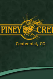 Piney Creek